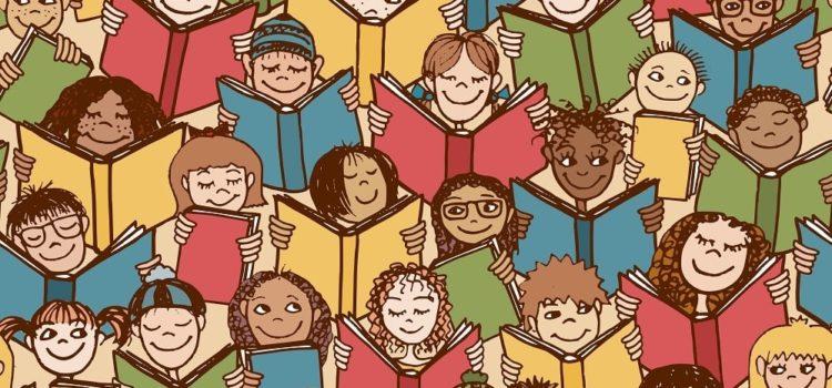 Los libros nos hacen libres