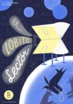 Revista literaria «El Lobito Lector». Diciembre/enero 2020-2021