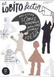 Revista literaria «El Lobito Lector». Marzo/abril 2021